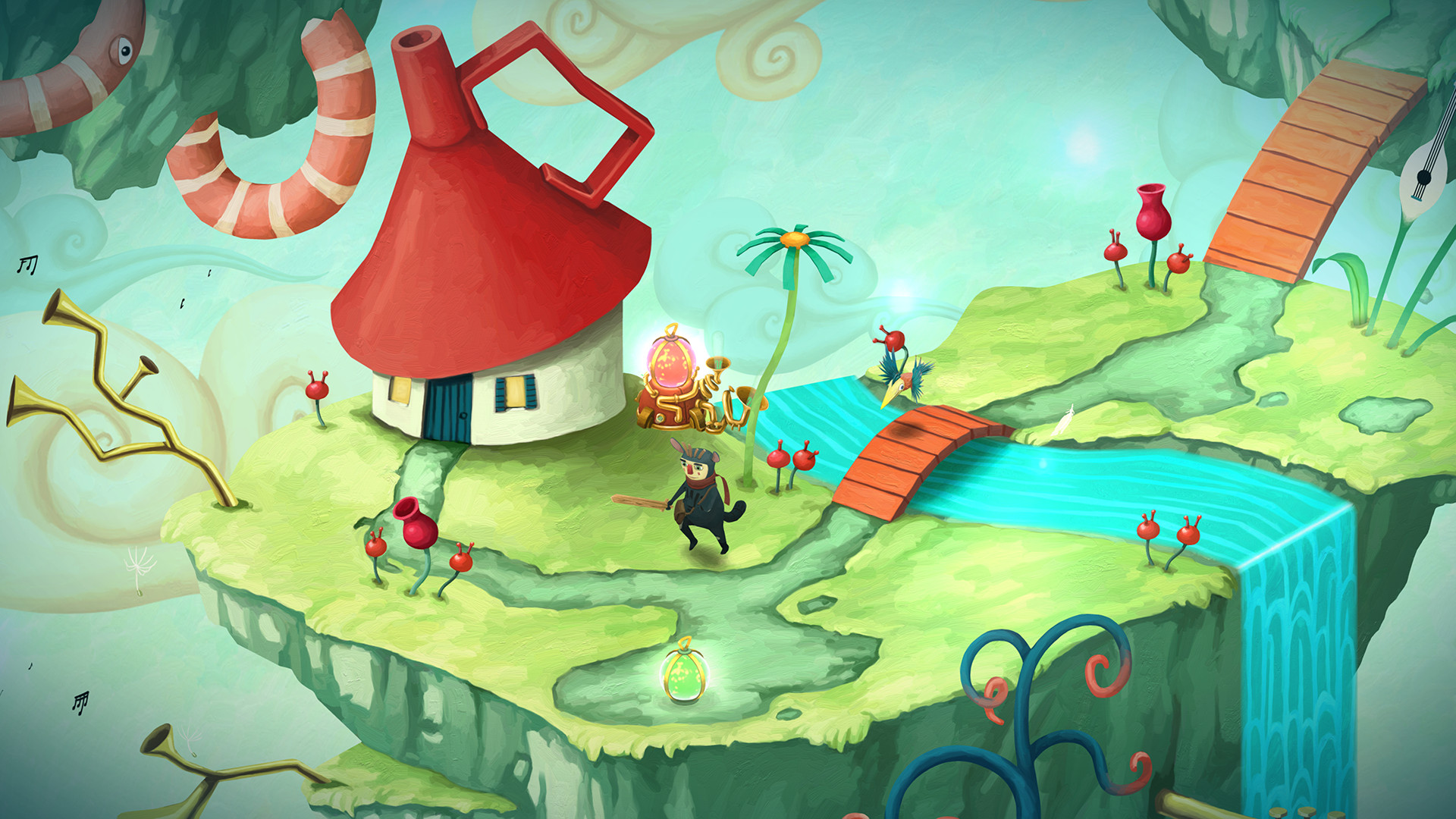 Case Study – Figment – Game If You Are